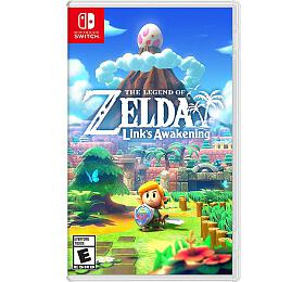 HRA SWITCH Leg. of Zelda:Links Awakening - Nintendo