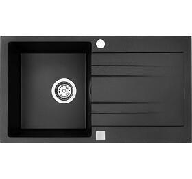 Sinks RAPID 780 Granblack - Sinks