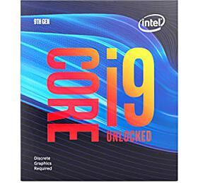 CPU Intel Core i9-9900KF (3.6GHz, LGA1151) (BX80684I99900KF) - Intel