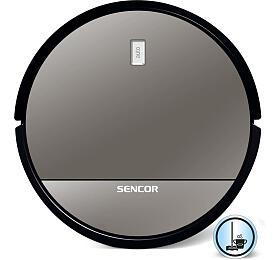 Robotický vysavač Sencor SRV 2230TI - Sencor
