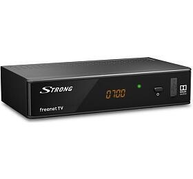 Set-top box Strong SRT 8541 - Strong
