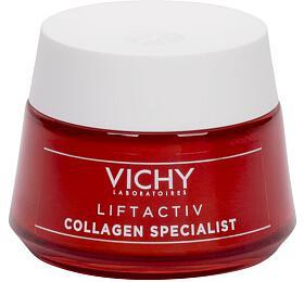 Denní pleťový krém Vichy Liftactiv, 50 ml - Vichy