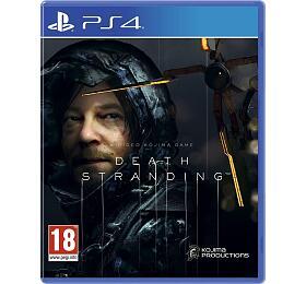 Death Stranding hra PS4 Sony - Sony