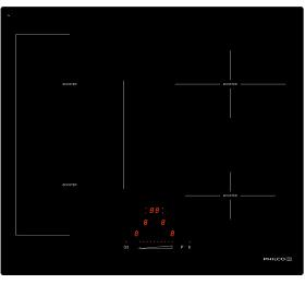 Indukční deska Philco PHD 61 FS - Philco