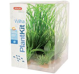 Rostliny akvarijní WIHA 1 sada Zolux - ZOLUX