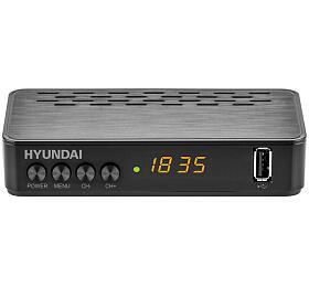 Set-top box Hyundai DVBT 220 PVR - Hyundai