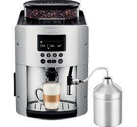 Kávovar Krups EA815E70 + XS6000 Autocappuccino - Krups