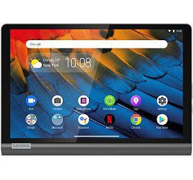 Tablet Lenovo Yoga Smart Tab, 4GB/64GB, Wi-Fi (ZA3V0054CZ) - Lenovo