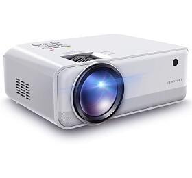 Projektor APEMAN LC550 - Apeman