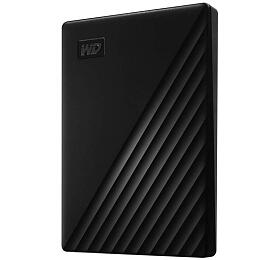 WD My Passport portable 1TB Ext, 2,5