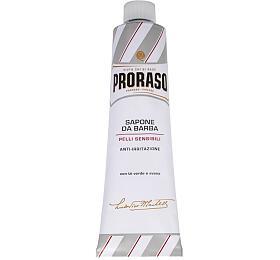 Pěna na holení PRORASO White, 150 ml - PRORASO