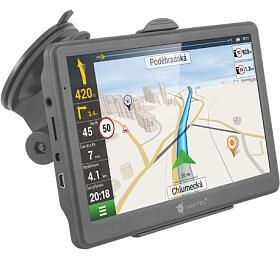 Navigace do auta Navitel E700 TMC - Navitel