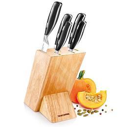 Blok na nože Tescoma GrandCHEF, 5 nožů - Tescoma