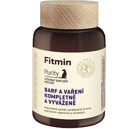 Fitmin dog Purity BARF a vaření kompletně a vyváženě - 260 g - FITMIN