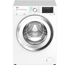 Pračka se sušičkou BEKO HTE 7736CSXCW - BEKO