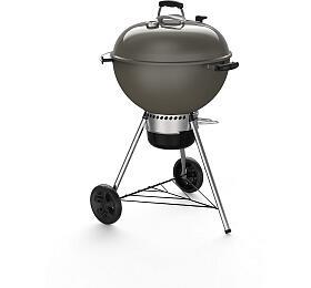 Gril Weber Master-Touch® GBS C-5750 Smokey grey (kouřově šedá) - Weber