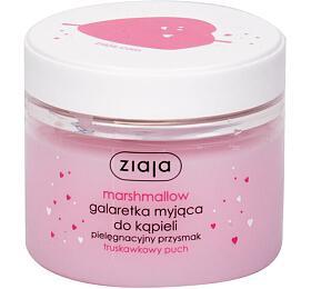 Sprchový gel Ziaja Marshmallow, 260 ml - Ziaja