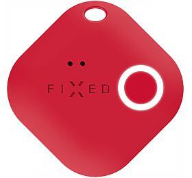 Lokátor FIXED Smile Motion, červený - FIXED