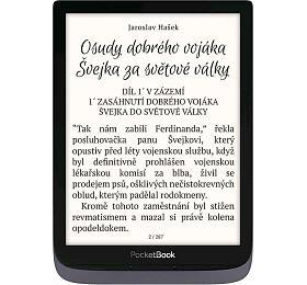 E-book POCKETBOOK 740 Inkpad 3 PRO (PB740-2-J-WW) - PocketBook