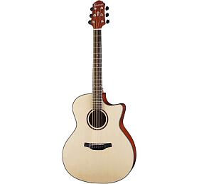 HG-250CE/N WESTERN GUITAR CRAFTER - CRAFTER
