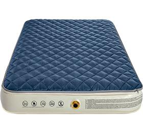 Coleman Insulated Topper Airbed Single - Coleman