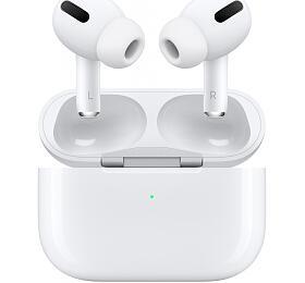 Bezdrátová sluchátka Apple AirPods Pro (MWP22ZM/A) - Apple