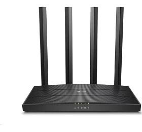 WiFi router TP-Link Archer C80, AC1900 Dual-Band - TP-Link