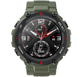 Chytré hodinky Amazfit T-Rex Army Green - Amazfit