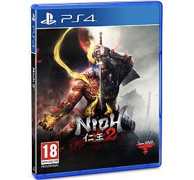PS4 - Nioh 2 (PS719346005) - Sony