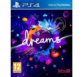 PS4 - Dreams (PS719351900) - Sony