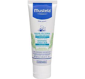 Tělový balzám Mustela Bébé, 40 ml - Mustela