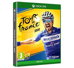 XONE - Tour de France 2020 - Ubisoft