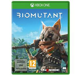 XONE - Biomutant - Ubisoft
