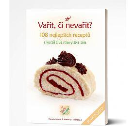 Kniha Vařit či nevařit - OEM