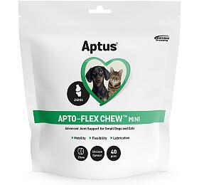 Aptus Apto-flex Chew mini 40 Vet Orion Pharma Animal Health - Aptus