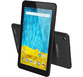 Dotykový tablet UMAX PC VisionBook 7A Plus, černý (UMM2407RA) - Umax
