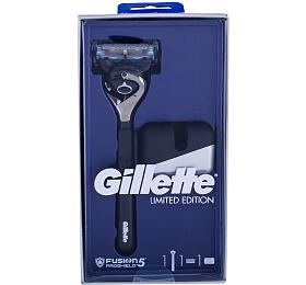 Holicí strojek Gillette Fusion Proshield, 1 ml - Gillette
