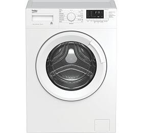 Pračka BEKO WUE 7612 CSX0 - BEKO