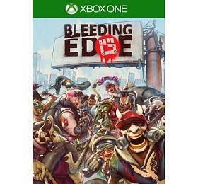 XBOX ONE - Bleeding Edge Standard Edition (PUN-00019) - Microsoft