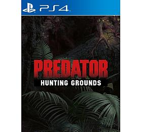 PS4 - Predator: Hunting Grounds (PS4)/EAS, 24.4.2020 (PS719360803) - Sony