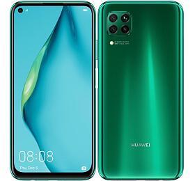 Mobilní telefon Huawei P40 Lite Crush Green - HUAWEI