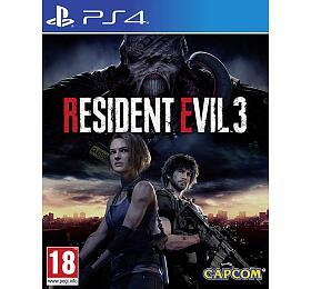 PS4 - Resident Evil 3 - TAKE 2