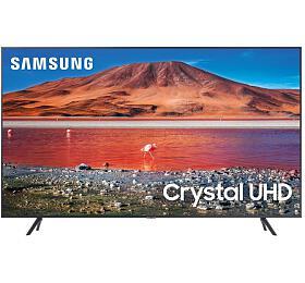 UHD LED TV Samsung UE43TU7172 - Samsung