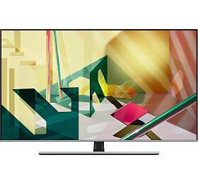 UHD QLED TV Samsung QE55Q74T - Samsung