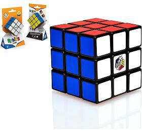 Rubikova kostka TM Toys originál 3x3 - TM Toys