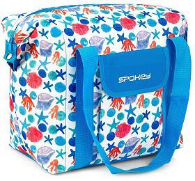 Spokey SAN REMO Termo taška, hvězdice, 52 x 20 x 40 cm - Spokey