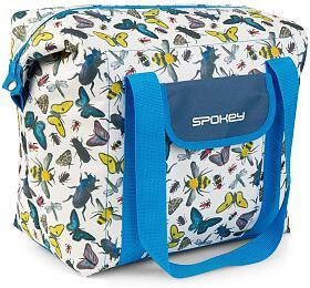Spokey SAN REMO Termo taška, hmyz, 52 x 20 x 40 cm - Spokey
