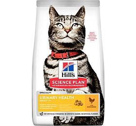 Hill's Fel. Dry SP Adult Urinary Health Chicken 300g - Hill's