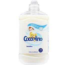 Aviváž Coccolino Sensitive 1,8l - Ostatní