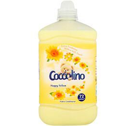 Aviváž Coccolino Happy Yellow 1,8l - Ostatní